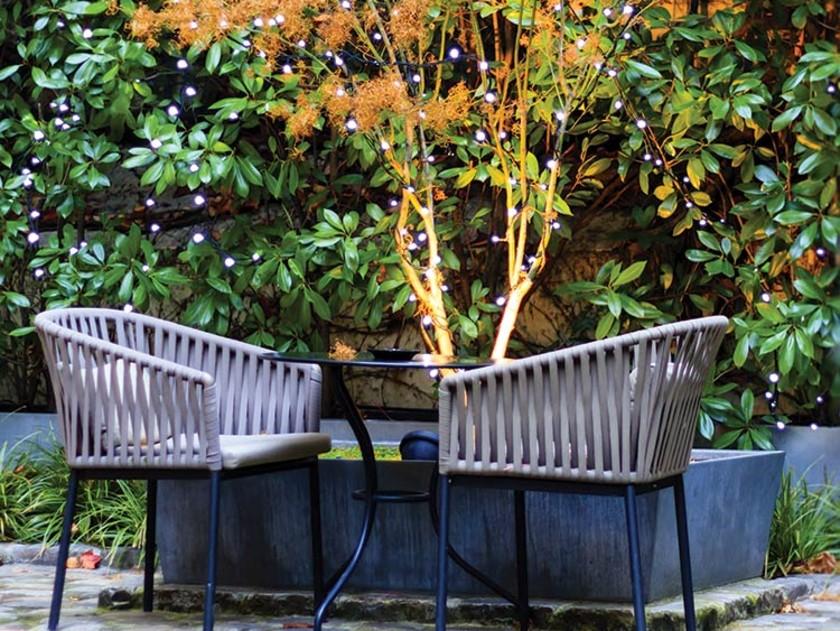 Création de jardin, balcons et terrasses